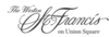 Westin St. Francis logo.png