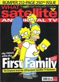 What Satellite and Digital TV - Wikipedia