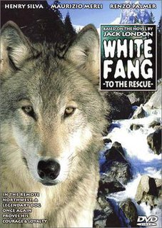 <i>White Fang to the Rescue</i>