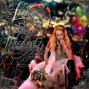 Wicked Wonderland (album) - Image: Wicked Wonderland