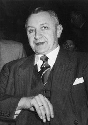 Wilhelm Boden - Wilhelm Boden
