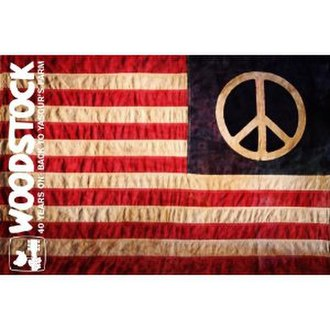 Woodstock 40 Years On: Back To Yasgur's Farm - Image: Woodstock 40