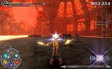 X Blades Ayumi Cosplay X-Blades - Wiki...