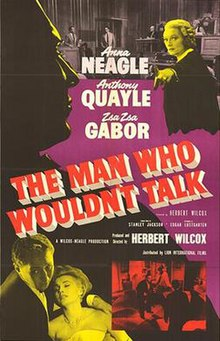 """The Man Who Wouldn't Talk"" (1958).jpg"