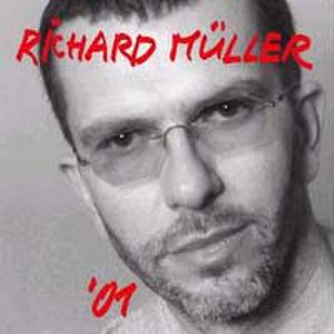 '01 (Richard Müller album) - Image: ´01 (Richard Müller album)
