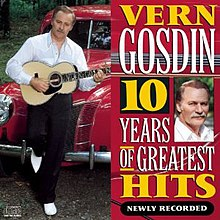 Vern Gosdin - If You're Gonna Do Me Wrong (Do It Right)
