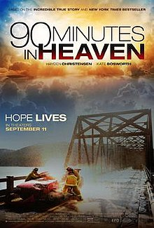 90 Minutes in Heaven (film) poster.jpg