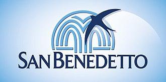 Acqua Minerale San Benedetto - Image: Acqua Minerale San Benedetto logo
