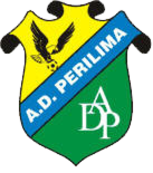 Associação Desportiva Perilima - Image: Adperilima new