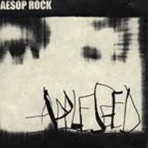 Appleseed (EP) - Image: Aes Rock Appleseed