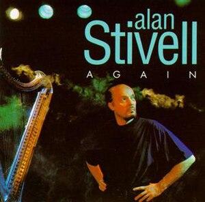 Again (Alan Stivell album) - Image: Again Alan Stivell 1993