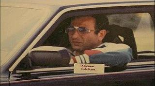 Al Indelicato American mobster