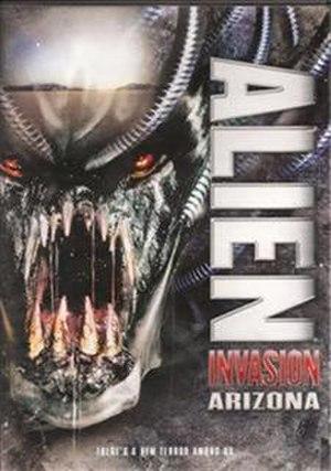 Alien Invasion Arizona - Image: Alieninvasionarizona (Small)