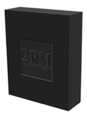 All About 2PM - Image: All About 2PM