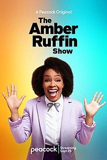 <i>The Amber Ruffin Show</i>