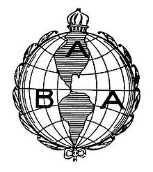 American Bandmasters Association Logo