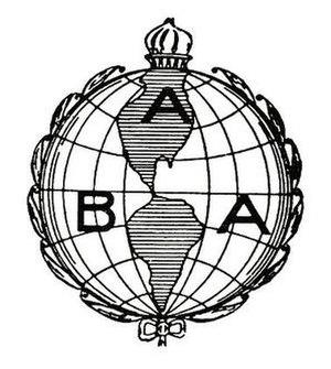 American Bandmasters Association - Image: American Bandmasters Association Logo