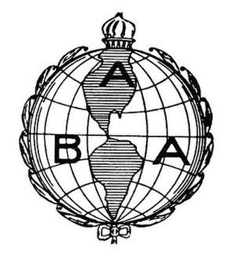 American Bandmasters Association - Image: American Bandmasters Association Logo