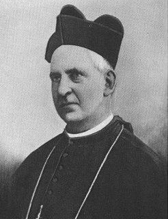 John Hennessy (bishop) Catholic bishop