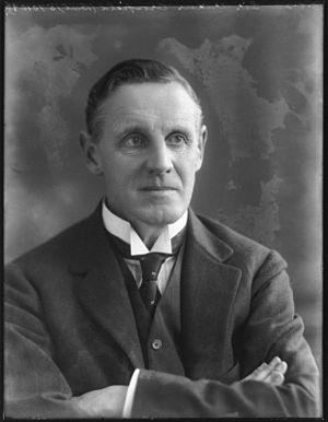 Arthur Crosfield - Sir Arthur Crosfield