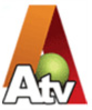 ATV (Pakistan) - Image: Atv pakistan