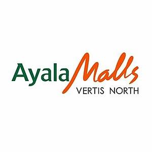 Vertis North - Image: Ayala Malls Vertis North Logo