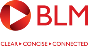 BLM (law firm) - Image: BLM logo