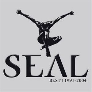 Best 1991–2004 - Image: Best 1991 2004 (Seal album)