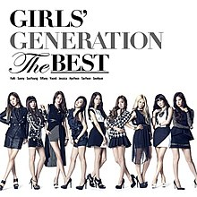 Girl Generation Album