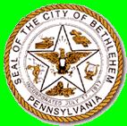 Official seal of Bethlehem, Pennsylvania