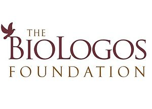 The logo for the BioLogos Foundation