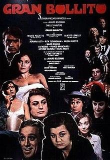<i>Black Journal</i> 1977 film by Mauro Bolognini