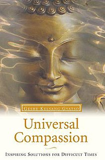 book by Kelsang Gyatso