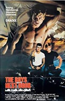 Boys-next-door.jpg  sc 1 st  Wikipedia & The Boys Next Door (1985 film) - Wikipedia