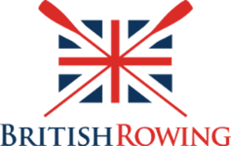 British Rowing - Image: British Rowing logo