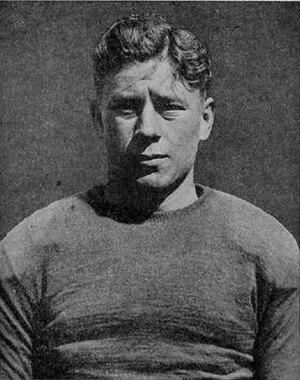 Buddy Hackman - Image: Buddy Hackman (1930)
