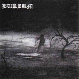 Burzum (album) - Image: Burzum 1992 Burzum