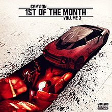 Cam'ron 1st of the Month Vol. 3.jpg