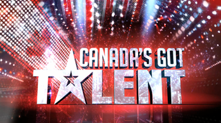 <i>Canadas Got Talent</i> television series