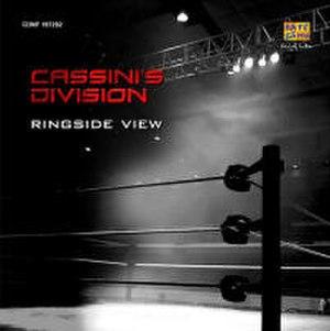Cassini's Division - Image: Cassinis Division Ringside View Album