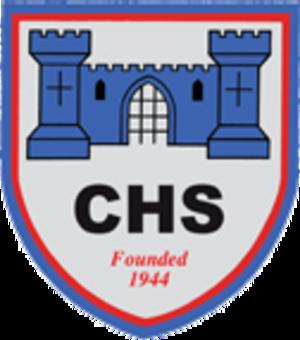 Castle House School - Image: Castle House School logo