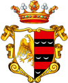 Coat of arms of Ceccano