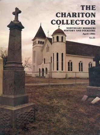 The Chariton Collector - The Chariton Collector, April, 1981