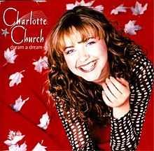 Charlotte Church - Dream a Dream.jpg