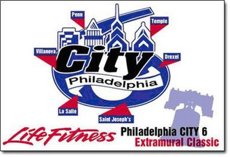City 6 - City 6 Logo