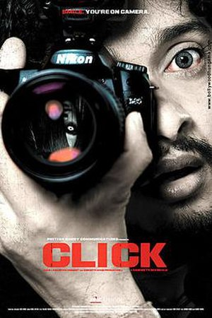 Click (2010 film) - Theatrical poster