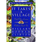 Front cover of It Takes a Village