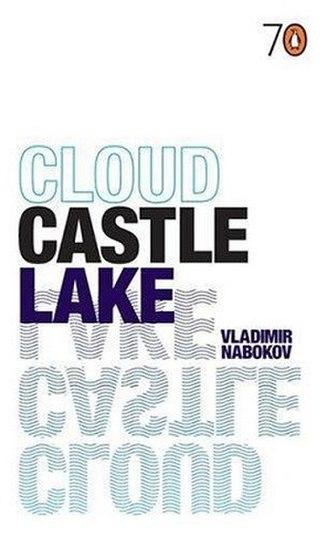 Cloud, Castle, Lake - Image: Cloud, Castle, Lake