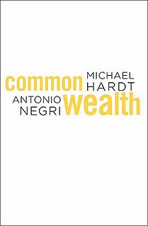<i>Commonwealth</i> (book) book