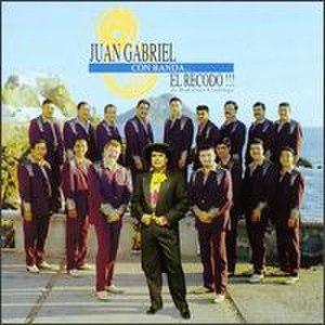 Con la Banda...El Recodo - Image: Con la Banda...El Recodo